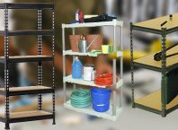 Best Shelving Units